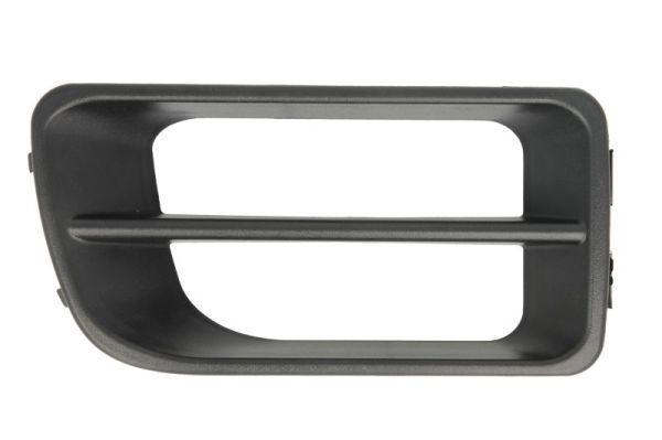 LKW Blende, Stoßfänger PACOL MER-BC-002R kaufen