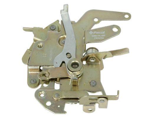 PACOL: Original Zentralverriegelung Motor MER-DL-003 ()