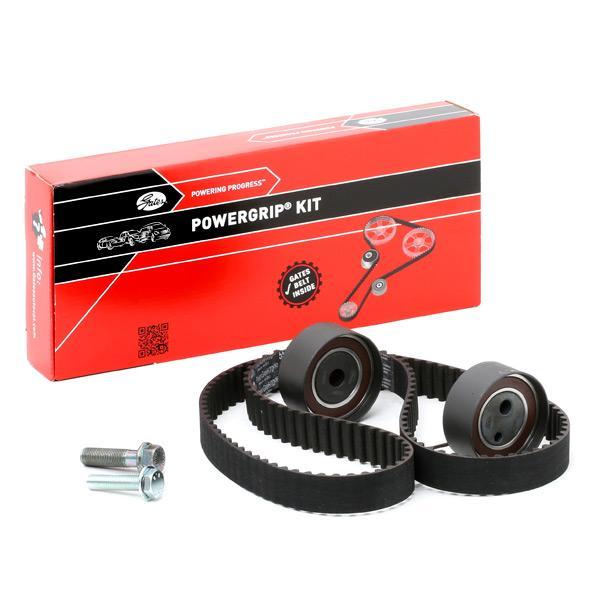 T43144 GATES FleetRunner™ Micro-V® Stretch Fit® Zahnriemensatz K045563XS günstig kaufen