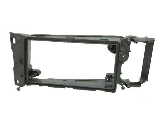 SCA-HLS-002L PACOL Gehäuse, Hauptscheinwerfer für MAN online bestellen