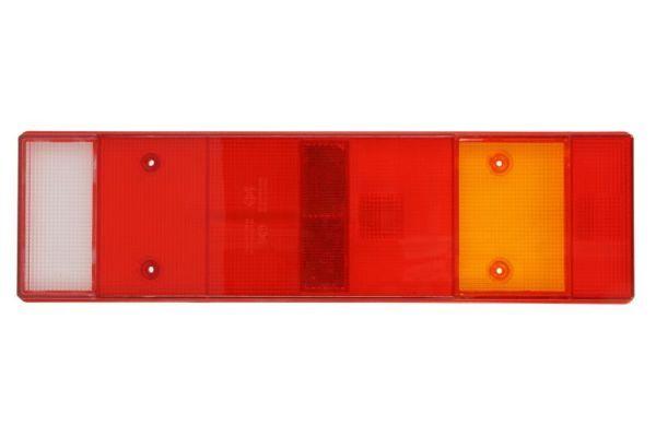 Componenti luce posteriore TL-MA001L-L/R TRUCKLIGHT — Solo ricambi nuovi