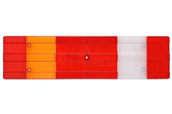 Componenti luce posteriore TL-ME002 TRUCKLIGHT — Solo ricambi nuovi