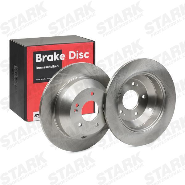 Bremsscheibe STARK SKBD-0022461 Bewertungen