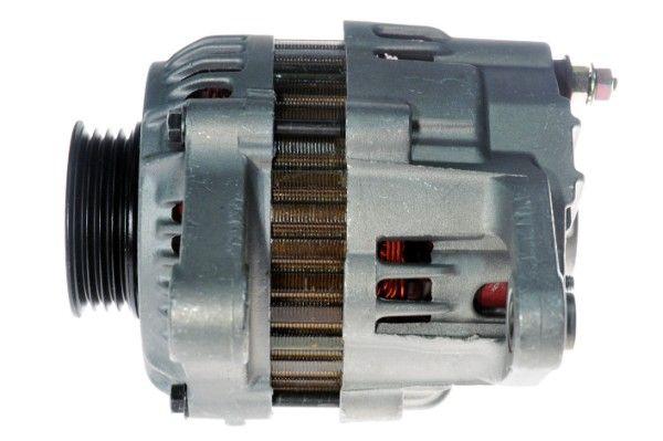 Original Δυναμό 8EL 011 711-411 Subaru