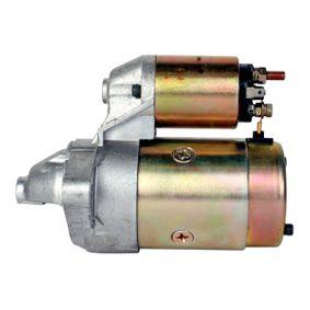 ANLASSER STARTER EUROTEC 11040227
