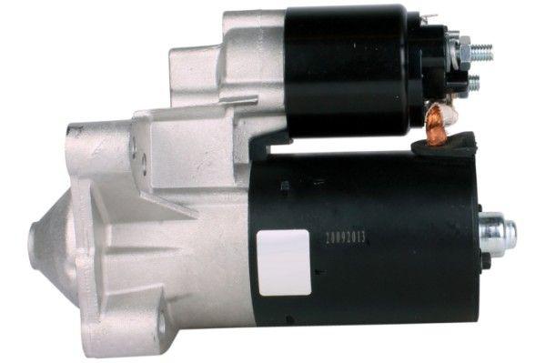 Motor de arranque 8EA 012 527-741 HELLA
