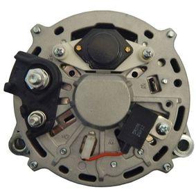 Eurotec 12033140 Generator