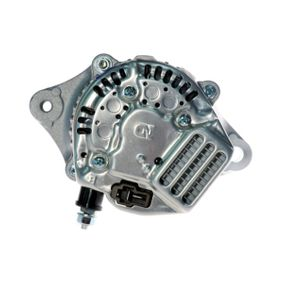 8EL 011 711-391 Lichtmaschine Generator HELLA