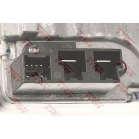 JCR417 Lenksäule TRW in Original Qualität
