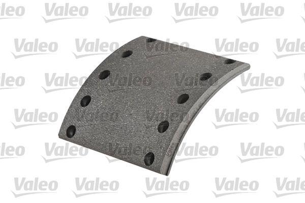 219902 VALEO Bremsbelagsatz, Trommelbremse billiger online kaufen