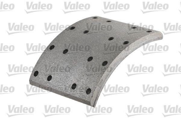 219932 VALEO Bremsbelagsatz, Trommelbremse billiger online kaufen