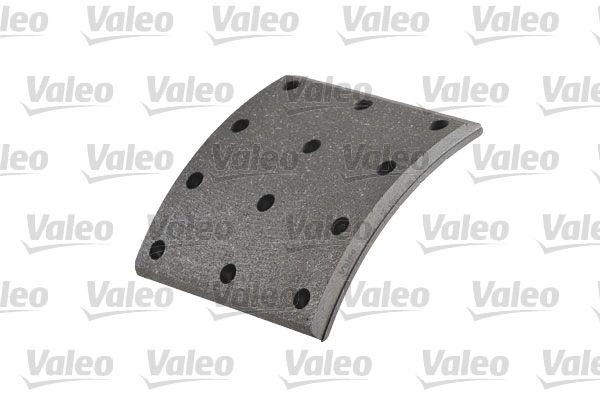 219938 VALEO Bremsbelagsatz, Trommelbremse billiger online kaufen
