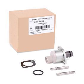 DCRS300260 DENSO Druckregelventil, Common-Rail-System DCRS300260 günstig kaufen