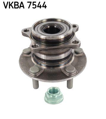 VKBA7544 Комплект колесен лагер SKF - на по-ниски цени