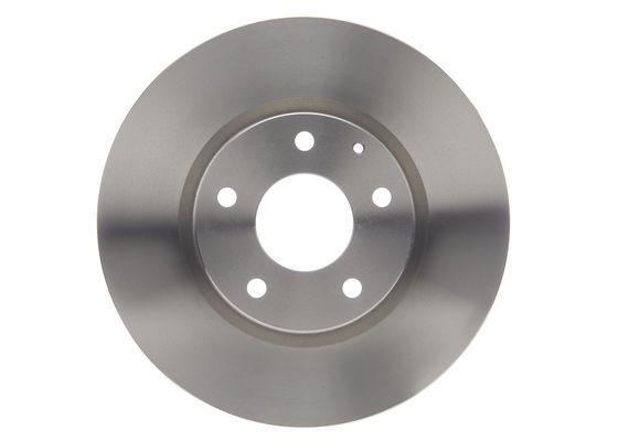 MAZDA 6 2012 Tuning - Original BOSCH 0 986 479 B15 Ø: 297mm, Lochanzahl: 5, Bremsscheibendicke: 28mm