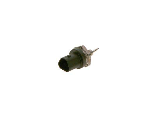 Original TOYOTA Sensor, Ansauglufttemperatur 0 281 006 345