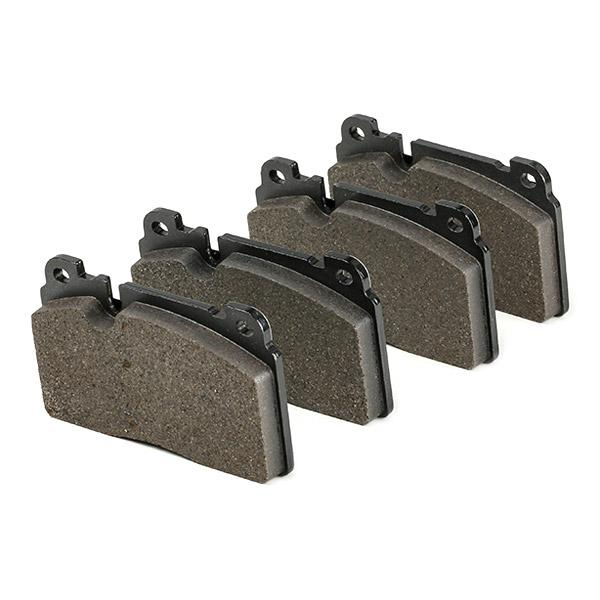 13.0460-4879.2 Bremssteine ATE in Original Qualität