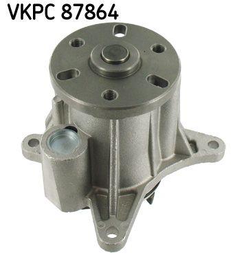JAGUAR Mk Wasserpumpe - Original SKF VKPC 87864