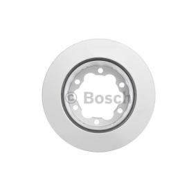0986479B38 Bremsscheibe BOSCH 0 986 479 B38 - Große Auswahl - stark reduziert
