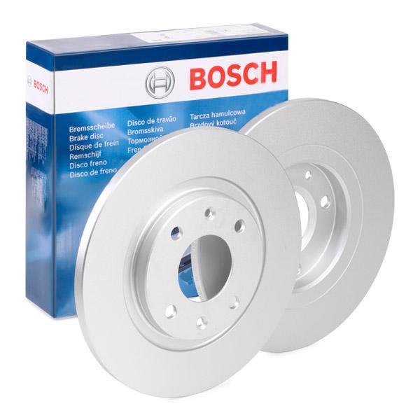 Disco freno BOSCH 0 986 479 B51 Recensioni
