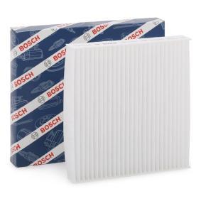 Filtr, vzduch v interiéru 1 987 435 517 pro NISSAN SERENA ve slevě – kupujte ihned!