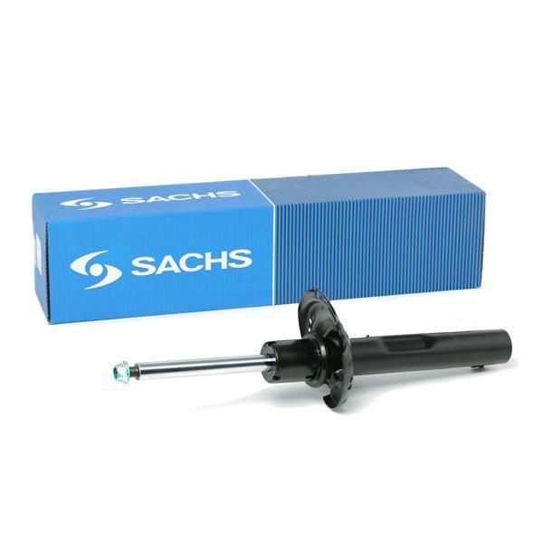 315 910 SACHS Gasdruck, Zweirohr, Federbein, oben Stift Stoßdämpfer 315 910 günstig kaufen