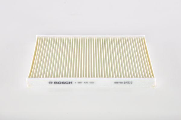 1 987 435 022 BOSCH Filter, Innenraumluft für AVIA online bestellen