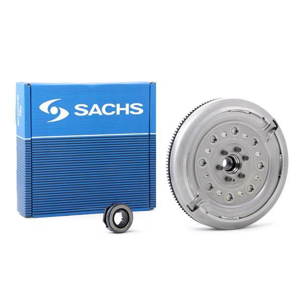 Köp SACHS 2290 602 004 - Koppling / delar till Volkswagen: med dubbelmassesvänghjul, med svänghjulsskruvar, med tryckplatta, med tryckplatteskruvar, med lamell, med utrampningslager Ø: 228mm