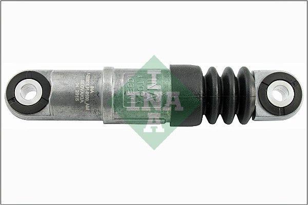 INA: Original Schwingungsdämpfer, Keilrippenriemen 533 0131 10 ()