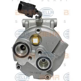 8FK351334551 Klimakompressor HELLA 8FK 351 334-551 - Große Auswahl - stark reduziert