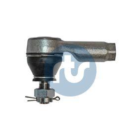 Tie Rod End HO-ES-2575 Fits HONDA HR-V Outer