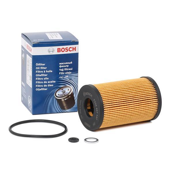 BOSCH | Oil Filter F 026 407 147