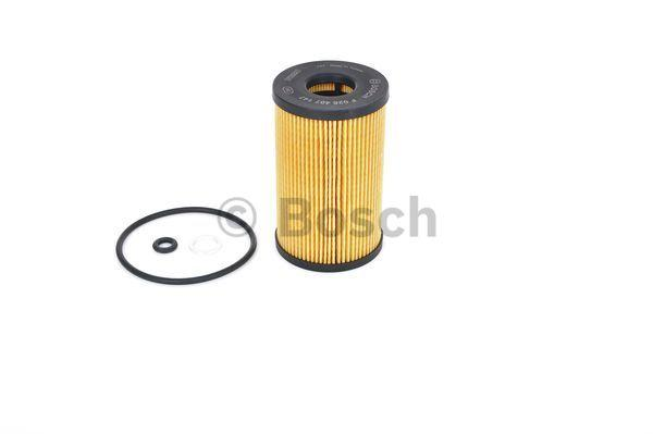 F026407147 Oil Filter BOSCH - Experience and discount prices