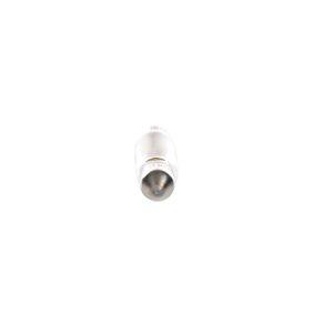 1 987 302 810 Glödlampa, skyltbelysning BOSCH - Billiga märkesvaror