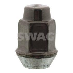 40 94 5789 SWAG M12 x 1,5mm, 19 Radmutter 40 94 5789 günstig kaufen
