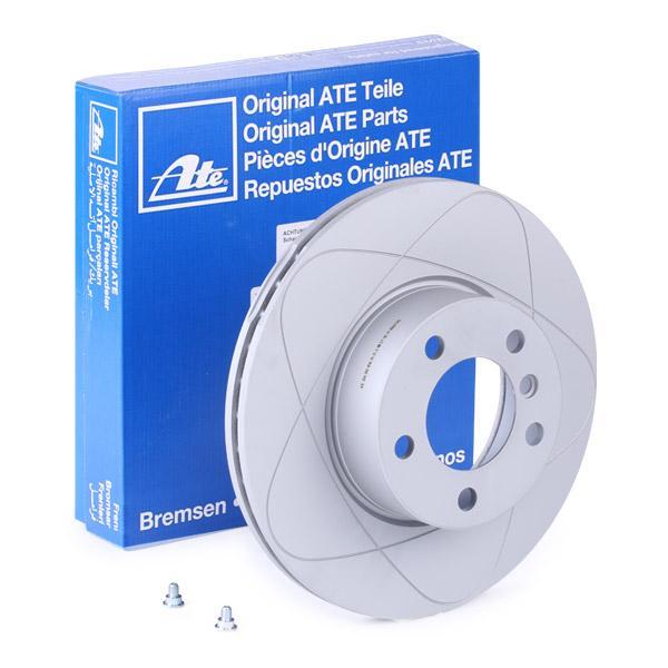 Stabdžių diskas ATE 24.0324-0203.1 Apžvalgų