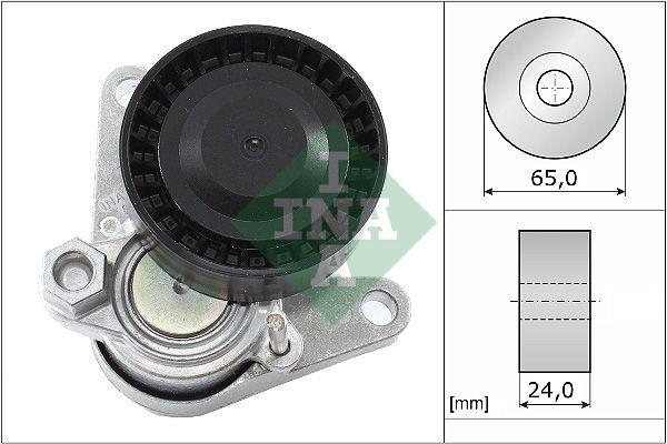 Buy original Drive belt tensioner INA 534 0552 10