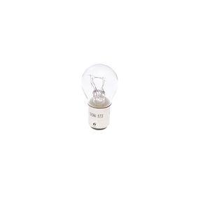 1 987 302 814 Glühlampe, Brems- / Schlusslicht BOSCH in Original Qualität
