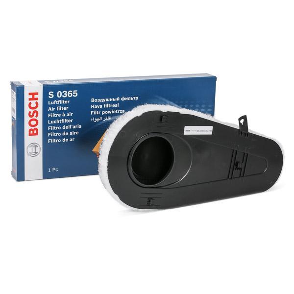 Luftfilter BOSCH F 026 400 365 Recensioner