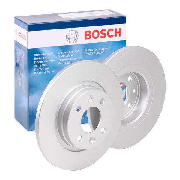 BOSCH | Bremsscheibe 0 986 479 B79