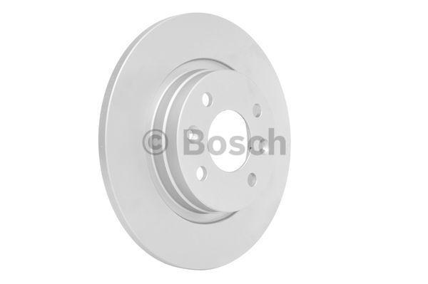 0986479B79 Bremsscheiben BOSCH BD2080 - Große Auswahl - stark reduziert