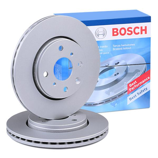 BOSCH | Bremsscheibe 0 986 479 B91