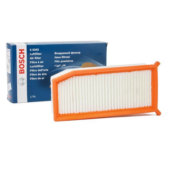 Zracni filter F 026 400 343 BOSCH - samo novi deli