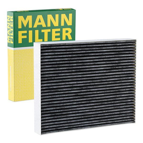 Климатик CUK 28 001 с добро MANN-FILTER съотношение цена-качество