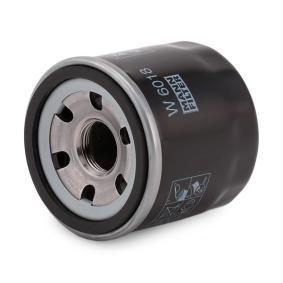 W6018 Motorölfilter MANN-FILTER W 6018 - Große Auswahl - stark reduziert
