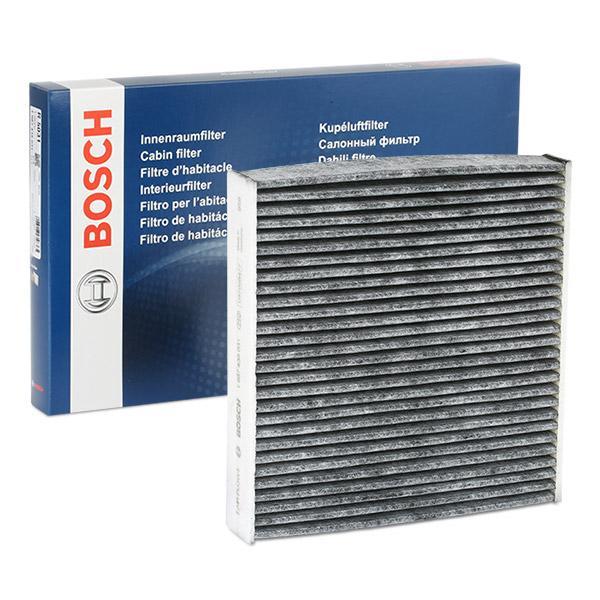 Achetez Chauffage / ventilation BOSCH 1 987 435 031 (Largeur: 199mm, Hauteur: 33mm, Longueur: 208mm) à un rapport qualité-prix exceptionnel