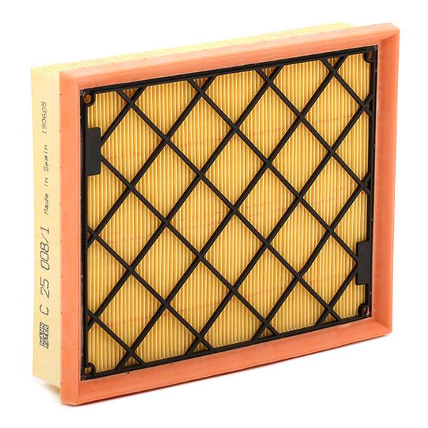 C 25 008/1 Filter MANN-FILTER - Markenprodukte billig