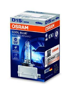 Ampoule, projecteur longue portée 66140CBI de OSRAM