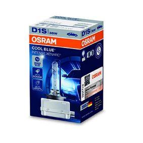 Glödlampa, fjärrstrålkastare 66140CBI från OSRAM