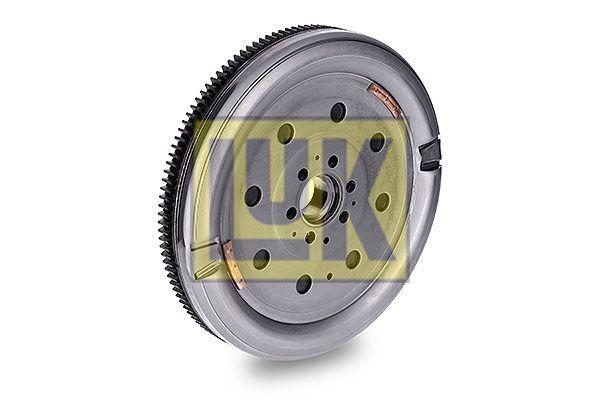 Buy original Clutch / parts LuK 415 0557 10
